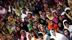 Ki-tô hữu Pakistan yêu cầu chính phủ ban hành luật chống cưỡng bách cải đạo