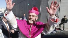 ĐTC bổ nhiệm Đức cha Pizzaballa làm Thượng phụ Công giáo Latinh ở Giêrusalem