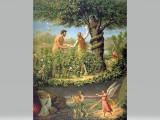 Gia đình trong ánh sáng của chương 1-3 sách Sáng Thế