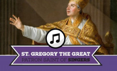 Giáo hội ngày nay có thể học được gì từ Thánh Grêgôriô Cả?