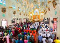 Giáo xứ là gia đình của Chúa