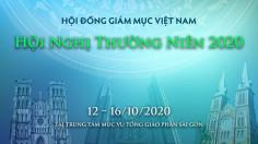 VIDEO: HĐGMVN: Hội Nghị Thường Niên 2020 - Ngày 1