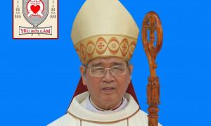 HĐGMVN: Thư tri ân Đức Cha Phêrô Trần Đình Tứ - nguyên đặc trách Hội Thừa Sai Việt Nam