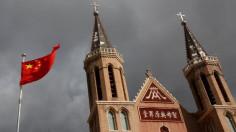Hiệp định Tạm thời giữa Tòa Thánh và Trung Quốc được gia hạn thêm hai năm