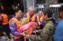 Hội đồng Giám mục Việt Nam cứu trợ lũ lụt tại Miền Trung- Ngày 21.10.2020