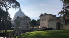 Hội nghị toàn thể của Hàn lâm viện Tòa Thánh về Khoa học