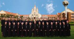 Hướng dẫn của các giám mục Việt Nam về việc đối thoại liên tôn