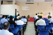 Ủy ban Kinh Thánh: Cuộc họp Ủy Ban Kinh Thánh mở rộng ngày 17-10-2020