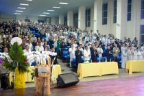 Ký sự Đại hội Liên Tôn lần thứ 10 ngày 27.10.2020