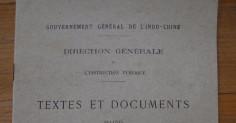 Tài liệu liên quan tới cuộc vận động cải cách chữ quốc ngữ ở Việt Nam vào đầu thế kỷ XX