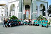 Caritas Bà Rịa: Khóa tập huấn chăm sóc bệnh nhân