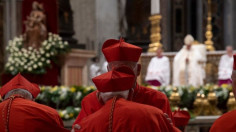 Thư Đức Thánh cha gửi mỗi Hồng y tân cử