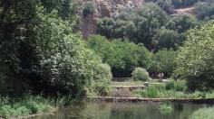 Tín hữu có thể viếng nhà thờ thánh Gioan Tẩy Giả ở sông Jordan