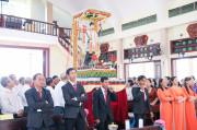 Gx. Hòa An: Thánh lễ giỗ lần thứ 182 Cha Thánh Phêrô Vũ Đăng Khoa