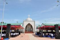 GP.Bà Rịa: Thánh lễ cầu nguyện cho các vị mục tử trong Giáo phận đã qua đời