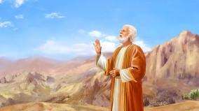 Bí quyết của lời nguyện chuyển cầu từ Áp-ra-ham đến Chúa Giê-su