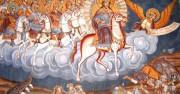 Cánh chung luận trải qua lịch sử Hội thánh