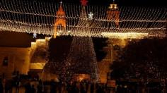 Palestine hạn chế các cử hành dịp lễ Giáng sinh ở Bê-lem