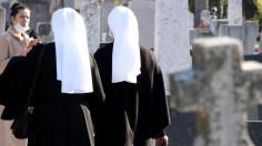 50 nữ tu của tu viện ở Ingenbohl, Thụy Sĩ nhiễm Covid-19