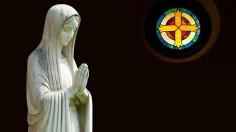 Đức Thượng phụ Venezia kêu gọi cầu nguyện đền tạ sau khi tượng Đức Mẹ bị chặt đầu
