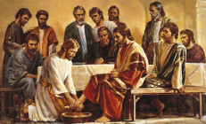 Đức Giêsu Kitô – Đường tôi tớ