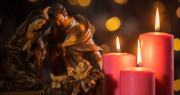 Mùa Vọng: Sẵn sàng chào đón Emmanuel