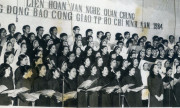 Thần học bối cảnh của Hội đồng Giám mục Việt Nam trong Thư Chung 1980