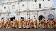 Thư Mục vụ 500 năm truyền giáo tại Philippines