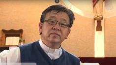 Từ con nuôi trở thành giám mục giáo phận Đài Nam