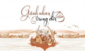 """Văn phòng Hội đồng Giám mục Việt Nam: Chương trình """"Gánh nhau trong đời"""""""