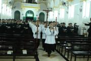 Việc linh hướng trong chương trình đào tạo các ứng sinh linh mục ở Chủng viện