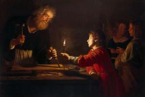 15 cách để được ân xá trong Năm Thánh Giuse
