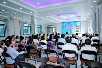 Tin Ảnh: Gp. Bà Rịa: Phong trào Cursillo Giáo phận tổ chức đại hội Ultreya lần thứ III