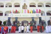 Gx. Thanh Phong: Khánh thành Nhà Mục vụ và kỷ niệm 16 năm linh mục của Cha Chánh xứ