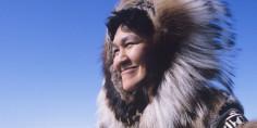 Bí quyết nuôi dạy con của người Inuit để kiểm soát những cơn giận dữ