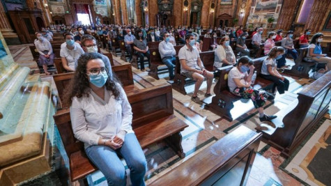 Tòa Thánh kêu gọi bảo vệ tự do tôn giáo và các nơi thờ phượng