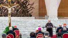 Bài giảng Mùa Vọng thứ hai của ĐHY Raniero Cantalamessa