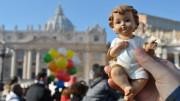 Hội đồng các Giáo hội Kitô Thế giới gửi Sứ điệp Giáng sinh