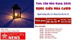 VIDEO: Gợi ý tĩnh tâm Mùa Vọng 2020 của Vatican News Tiếng Việt