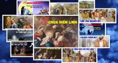Hình minh họa Lời Chúa  MÙA GIÁNG SINH: Tuần Lễ Chúa Hiển Linh