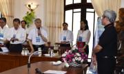 Hội nghị Thường Niên lần thứ XI của Ủy Ban Mục vụ Gia đình – Ngày kết thúc – Tóm tắt Tổng kết