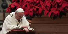 Lời cầu nguyện sáu từ của Đức Giáo hoàng và khi nào thì nói lời đó trong mùa Vọng