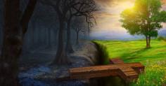 Mùa Vọng suy nghĩ về sự mong chờ và về sự chết như cuộc đón gặp Thiên Chúa