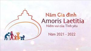 """Năm """"Gia đình Amoris Laetitia"""": Mục tiêu và Sáng kiến"""