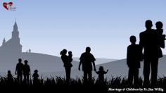Phúc âm hóa gia đình trước các thách thức mục vụ trong thế giới hôm nay