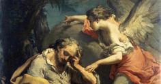 Thánh Giuse: Mạnh mẽ và tĩnh lặng
