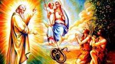 Tin Mừng tiên khởi (st 3,15) - Lời hứa của niềm hy vọng