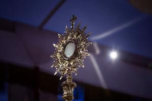 10 sự thật đáng ngạc nhiên về sức mạnh của Bí Tích Thánh Thể