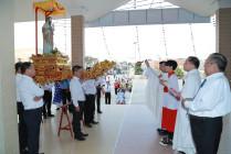Tin Ảnh: Gx. Phước Bình: Mừng lễ kính Thánh Phaolô tông đồ trở lại- Ngày 25.01.2021
