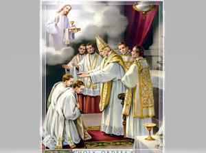 Bản chất của chức vị linh mục